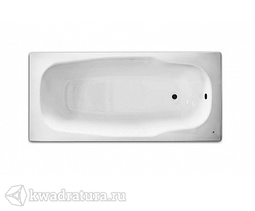 Ванна стальная BLB Atlantica 180 X 80 см
