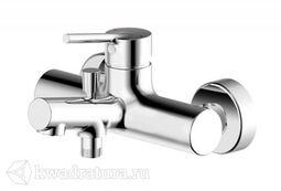 Смеситель для ванной Bravat Palace с коротким изливом