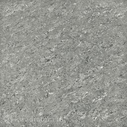 Керамогранит Grasaro Crystal серый полир. 60x60