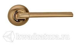 Дверная ручка Galeria 125 золото
