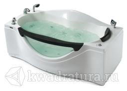 Ванна акриловая Loranto CS 832 L/R