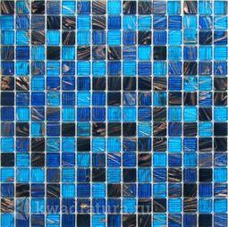 Мозаика стеклянная Bonaparte Navigator 32,7х31,7