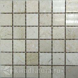 Мозаика каменная Bonaparte Sorento-48 30.5x30.5