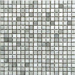 Мозаика каменная Bonaparte Dunes-15 30.5x30.5