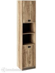 Шкаф открытый Пилигрим