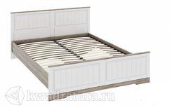 Прованс кровать 1600