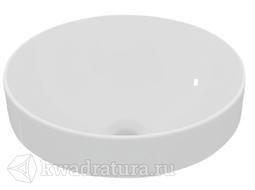Раковина Creo Ceramique PU3010 40x40 см