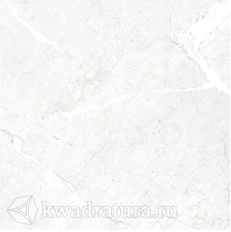 Керамогранит Cersanit Queen White 42x42 см