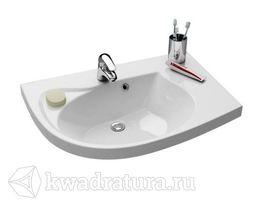 Умывальник Ravak Rosa Comfort L/R 78 см для мебели