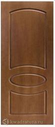 Межкомнатная дверь Двери и К 74 Тосса  ДГ дуб олива