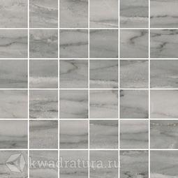 Керамическая мозаика Vitra Palissandro Серая 30x30